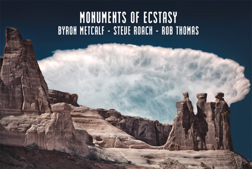 monuments of ecstasy